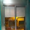 Cambio de ventanas y salida a balcon