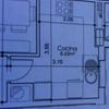 Amueblar cocina de 8 m2