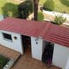 Arreglar humedades en tejado
