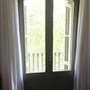 Reparar 2 puertas vidrieras de doble cristal con deformacion para reducir ruido