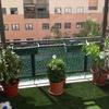 Aumentar la altura de la barandilla de la terraza