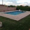 Cobertor piscina todo el añon