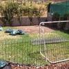 Limpiar un terreno para colocar césped artificial