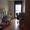 Mudanza de una habitación infantil