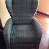 Tapizar un sillón en tela