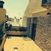 Instalar pergola en terraza
