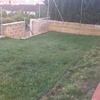 Reforma/arreglo jardín