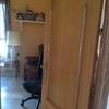Reparar puerta dormitorio