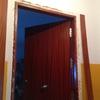 Reparar marco de puerta principal