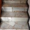Revestir escaleras