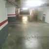 Limpieza garaje comunitario