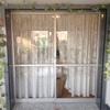 Sustituir ventana y puerta de aluminio