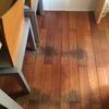 Arregla un suelo de madera de