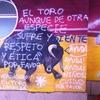 Limpiar fachada de graffitis