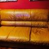 Renovar el mullido de sofa