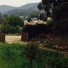 Puerta o persiana jardin enrollable
