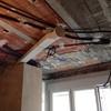 Instalar campana extractora de cocina empotrada en el techo