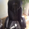 Tapizar un sillón de masaje