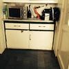Un muebles de cocina