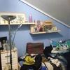 Mover pared de separación de cuartos