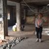 Proyección de poliuretano en un bajo de 100 m2