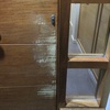 Arreglar la puerta de entrada