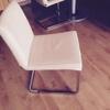Tapizar sofa de 3 plazas y 4 sillas