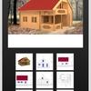 Redactar proyecto para casa de madera