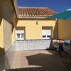 Pintar patio exterior y trastero