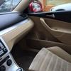 Reparar asiento de coche