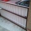 Reparar o cambiar motor automático puerta 1 hoja abatible garaje