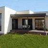 Obra nueva casa prefabricada
