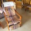 Tapizar dos sillones y un sofa cama