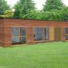 Casa de madera estepona