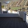 Colocar cortina de cristal en terraza