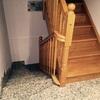 Puerta seguridad para escaleras