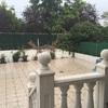 Arreglar patio de chalet adosado