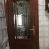 Lacar puertas, marcos y rodapies