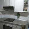 Cambiar y ampliar cocina
