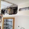 Arreglo techo pasillo pladur o escayola 3x 3m