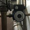 Bomba de recirculacion para caldera de gasoil