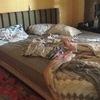 Mudanza de pisos  habitaciones y cocina muebles y enseres