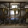 Revisar y reparar sistema termostatos-electroválvulas