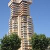 Aislarmiento acústico de edificio benidorm para cumplir normativa actual  de ruidos y vibraciones