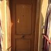 Cambiar marco y tapajuntas puerta entrada
