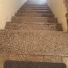 Pulir escalera