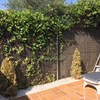 Precio de insonorización de valla de jardín con barrera acústica