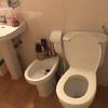 Desmontar cocina, sanear pared, reformar cuarto de baño