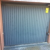 Cambiar puerta de garaje