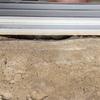 Impermeabilizar ventanal y repisa exterior